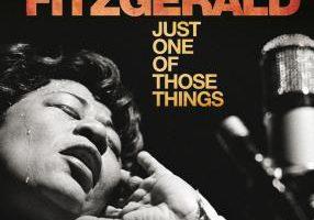 """KF """"Na Wolności"""". Ella Fitzgerald: Tylko jedna z tych rzeczy"""