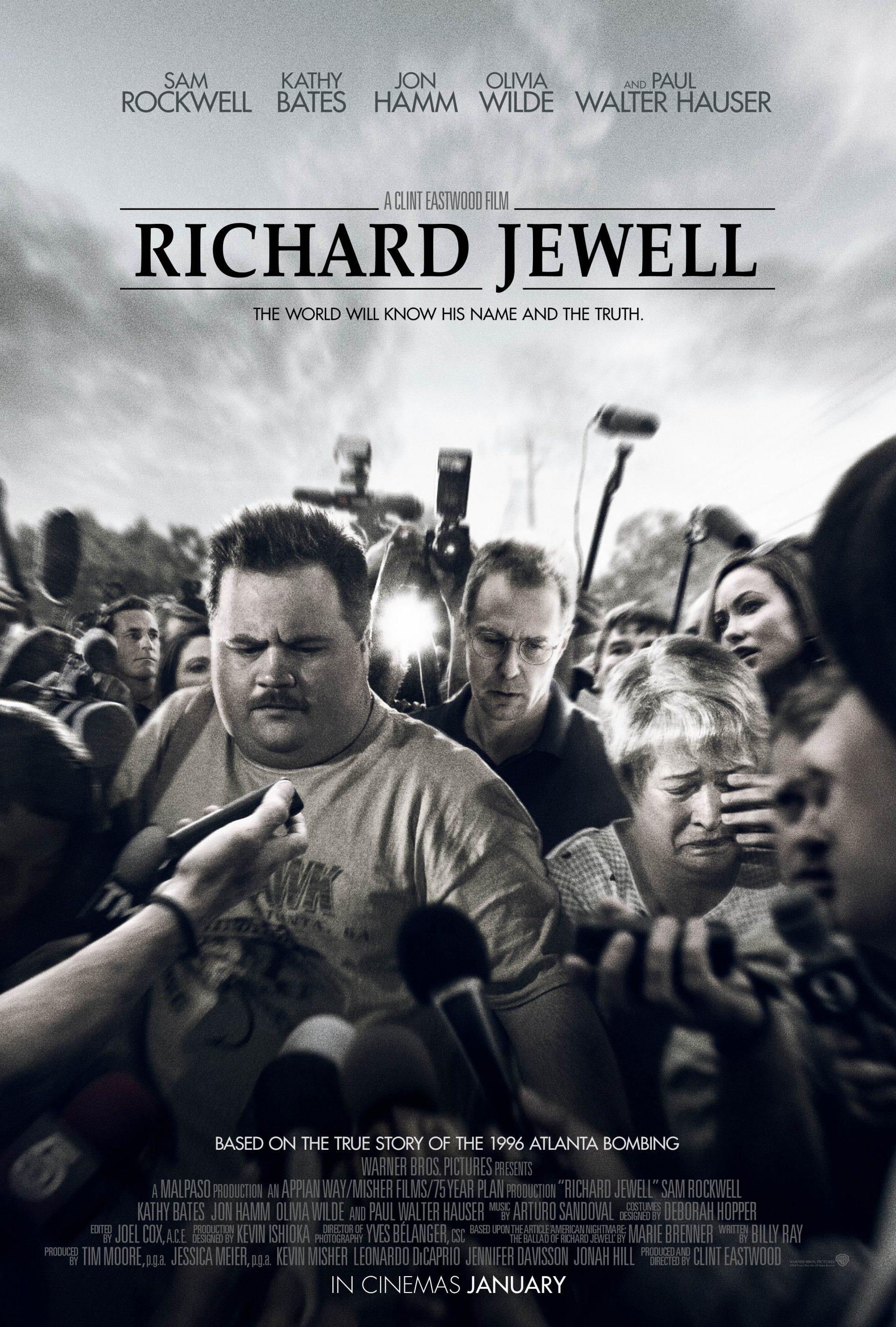 """KF """"Na Wolności"""". Richard Jewell"""