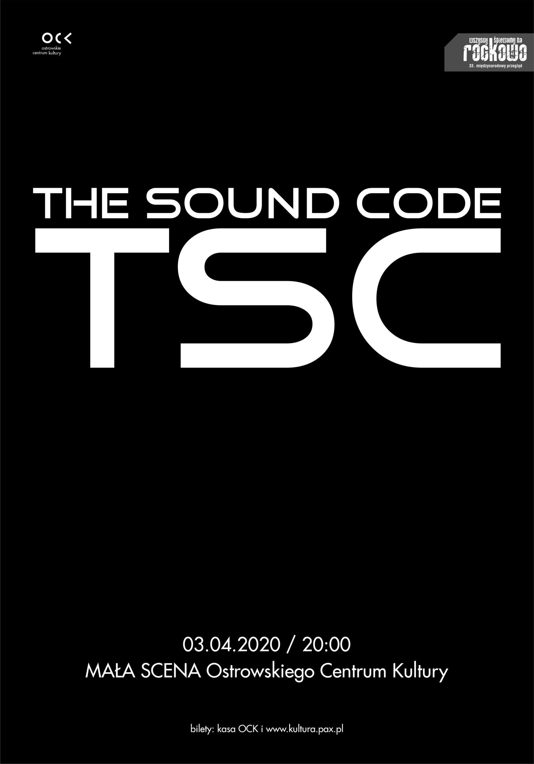 33. WŚnR - The Sound Code