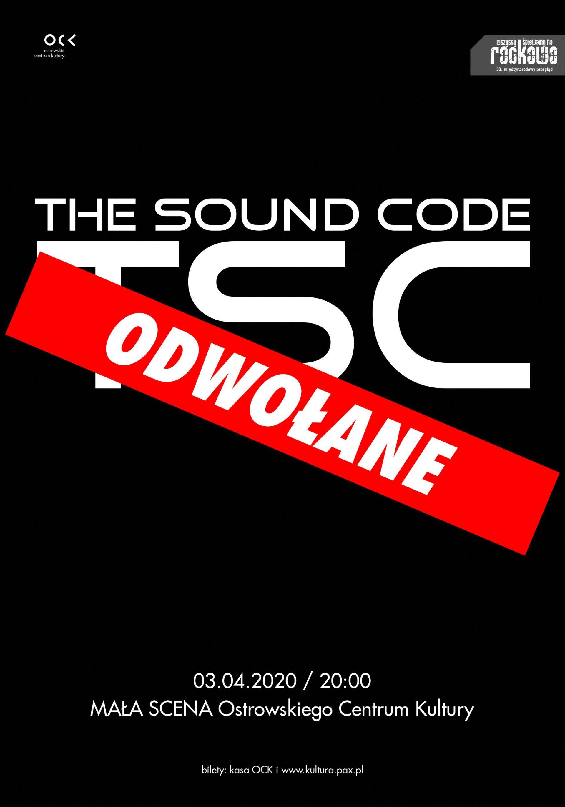 33. WŚnR | The Sound Code