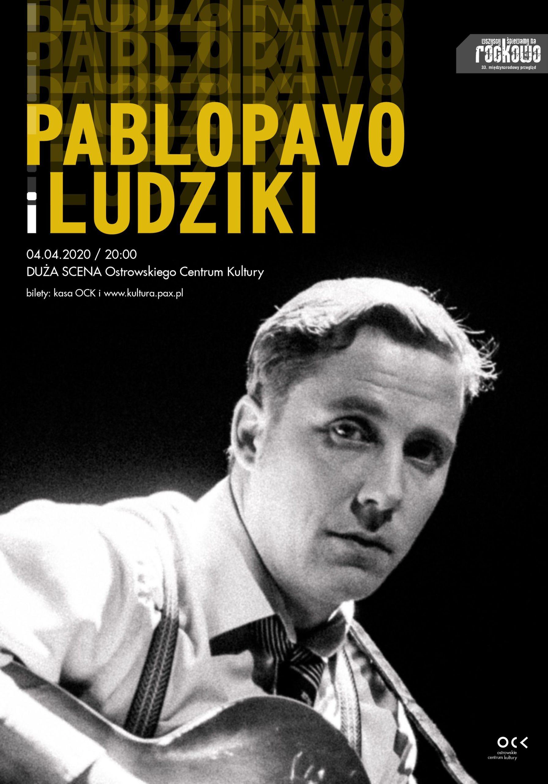 33. WŚnR - Pablopavo i Ludziki