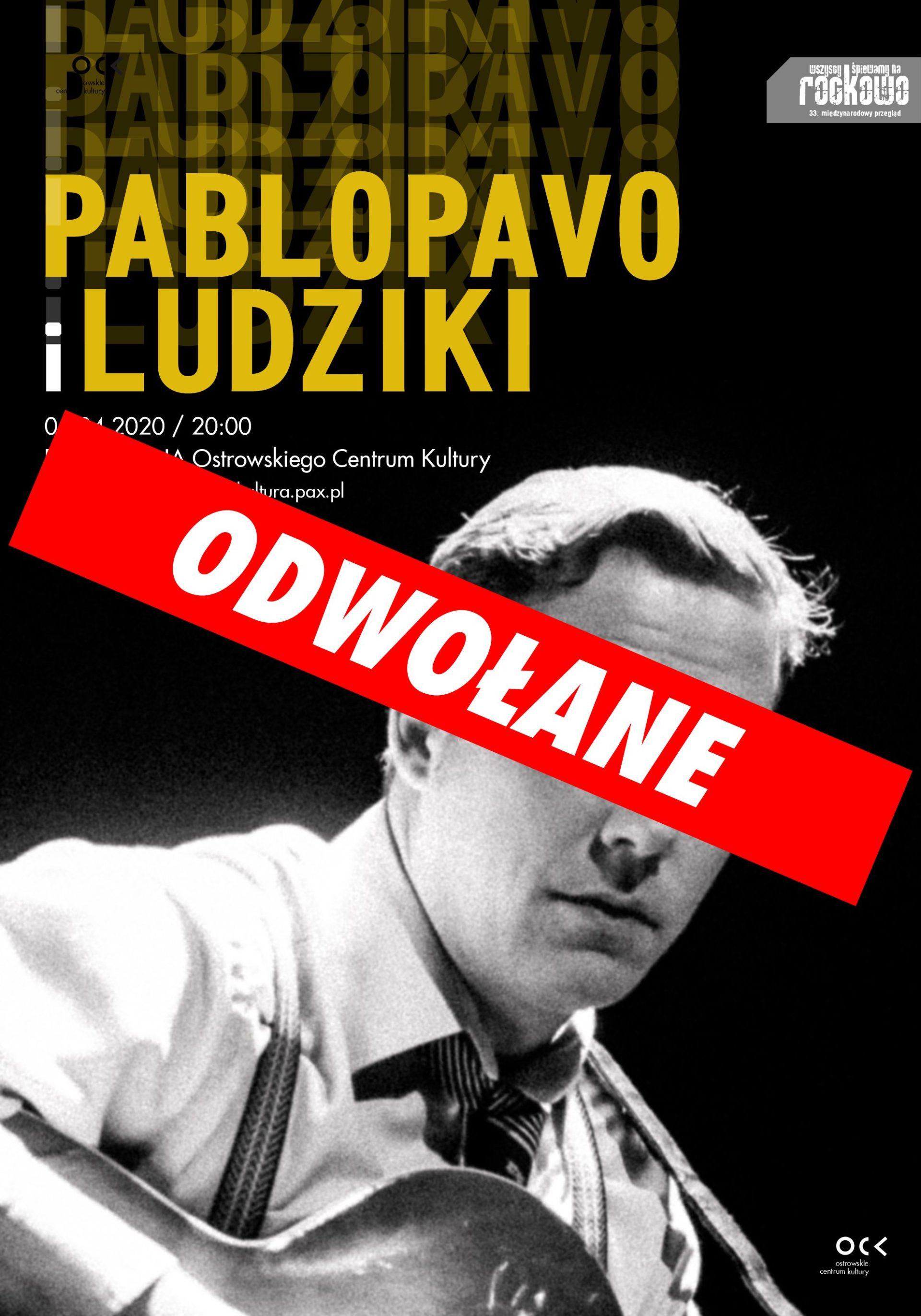 33. WŚnR | Pablopavo i Ludziki