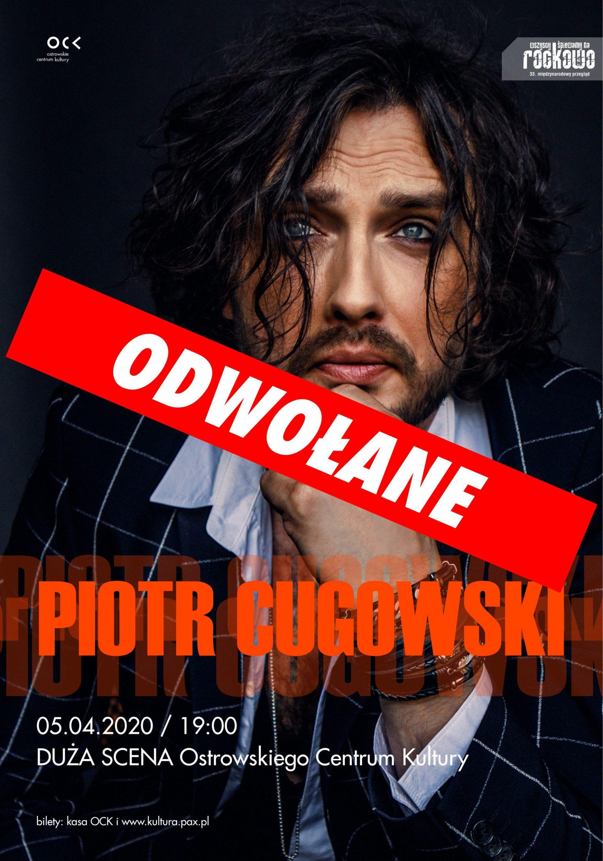 33. WŚnR | Piotr Cugowski