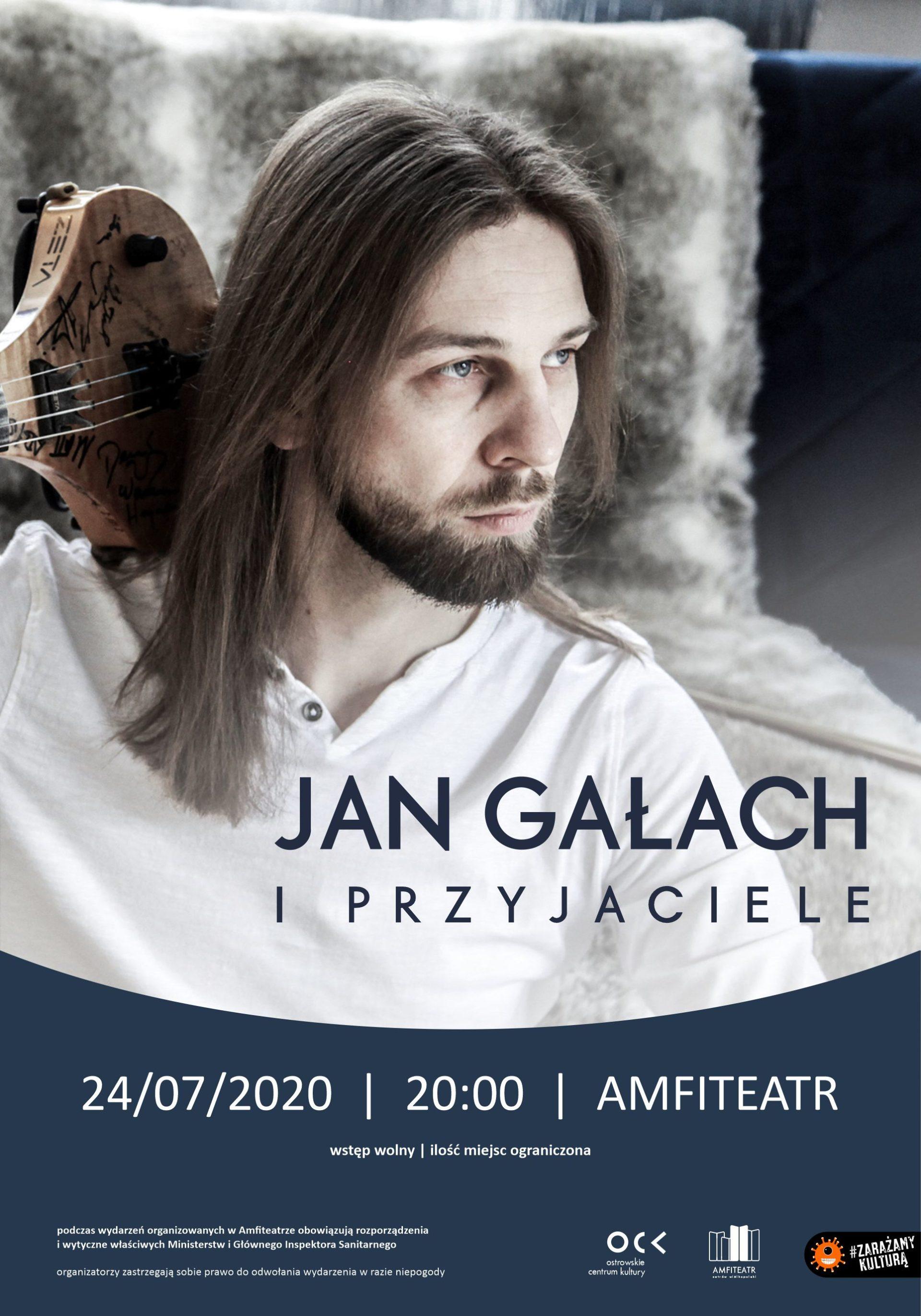 Jan Gałach i Przyjaciele