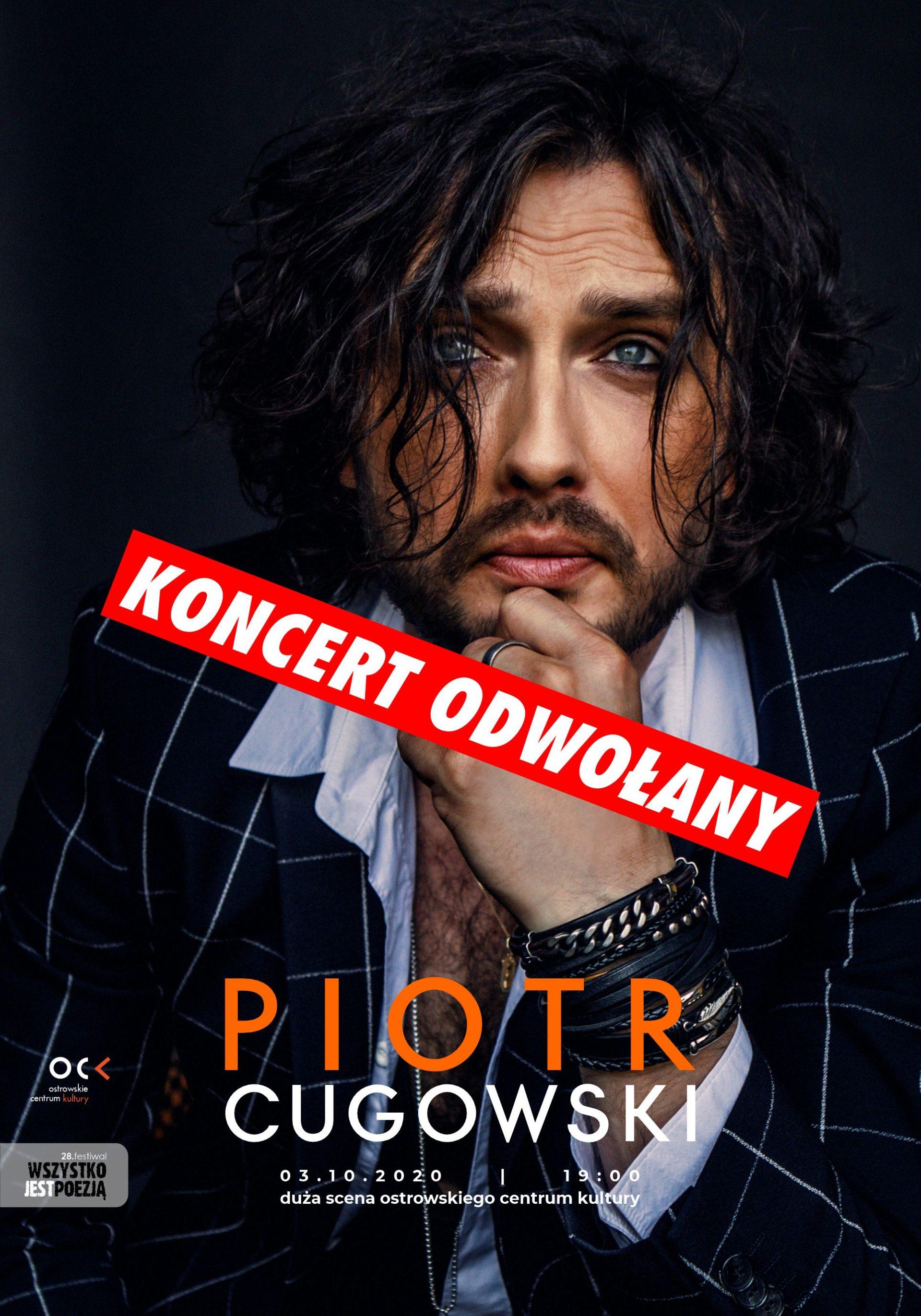 28. WJP | Piotr Cugowski
