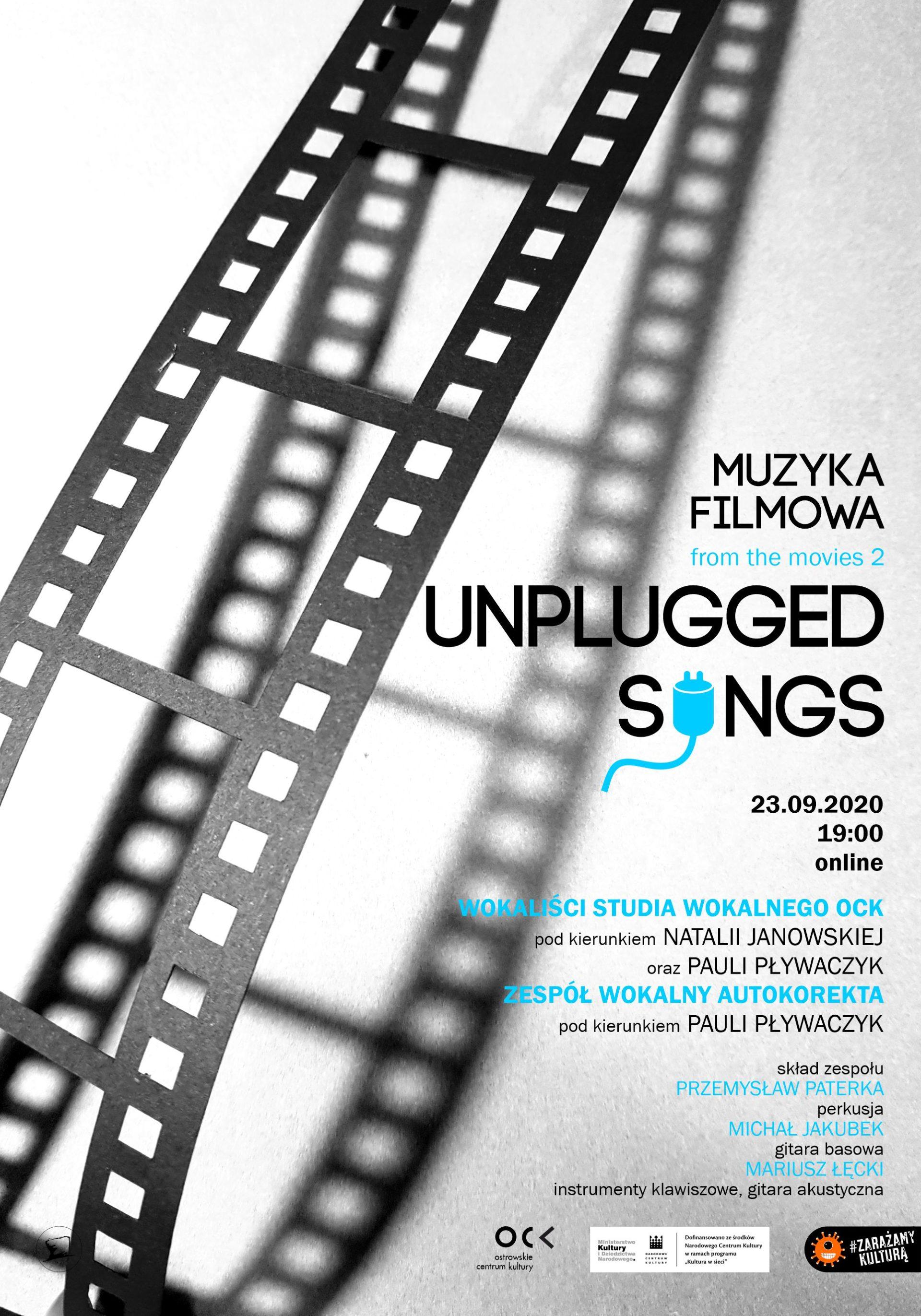 Unplugged Songs from the movies 2 | Muzyka Filmowa