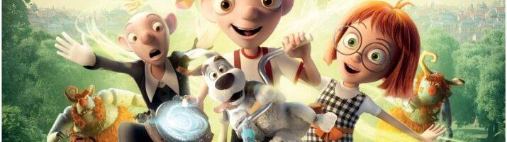 Filmowy Dzień Dziecka | Magiczne muzeum