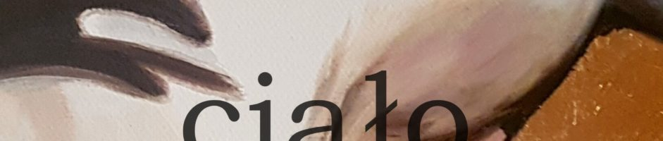 Marta Marszałł | Ciało i kadr | wernisaż online