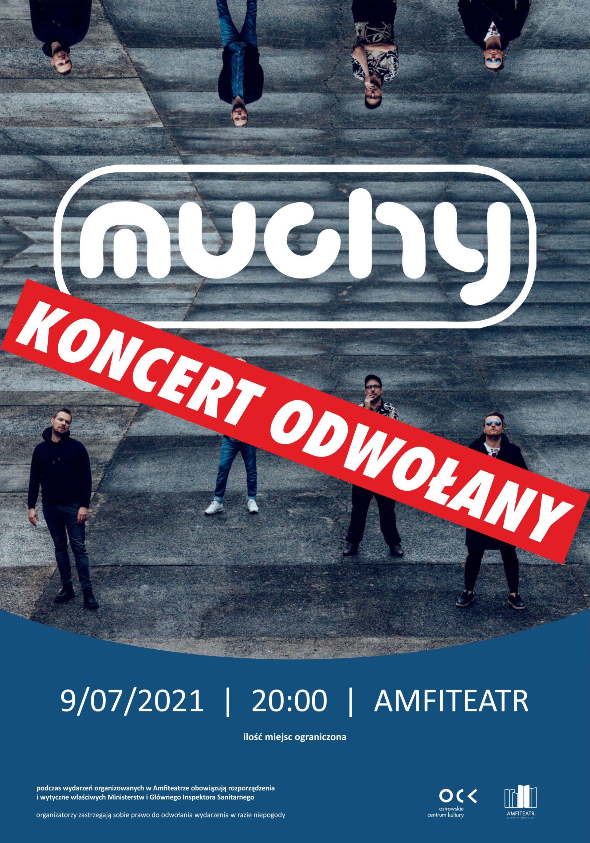MUCHY | koncert