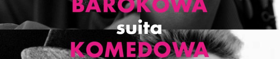 10. Grand Prix Komeda | Krzysztof Majchrzak Quartet | Barokowa suita komedowa