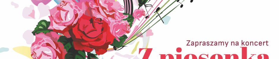 Z piosenką cały rok | Stowarzyszenie Śpiewacze Lira