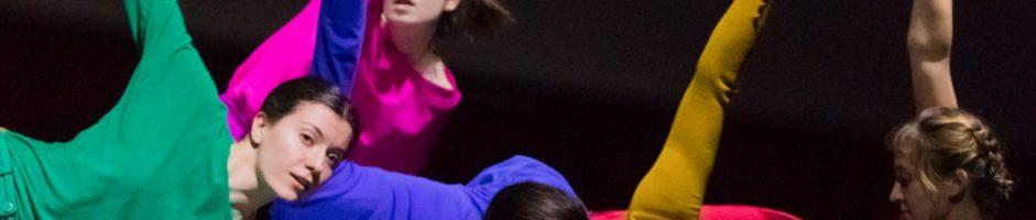 SKARB NIENAZWANEJ GÓRY | spektakl taneczny dla dzieci